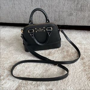 Kate spade mini crossbody purse